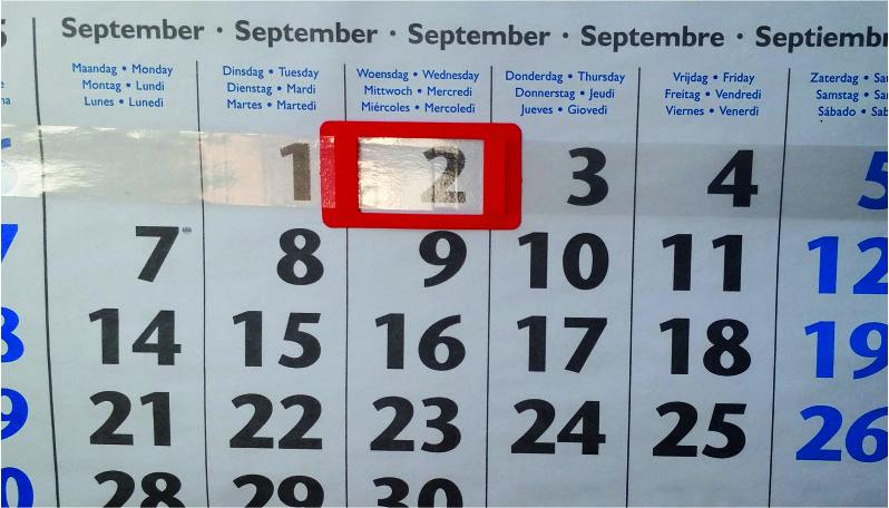 cursore-per-calendario